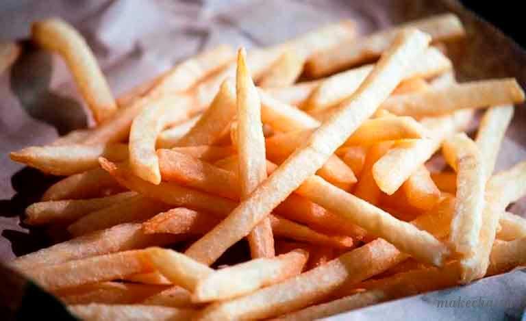 Картофель-в-духовке