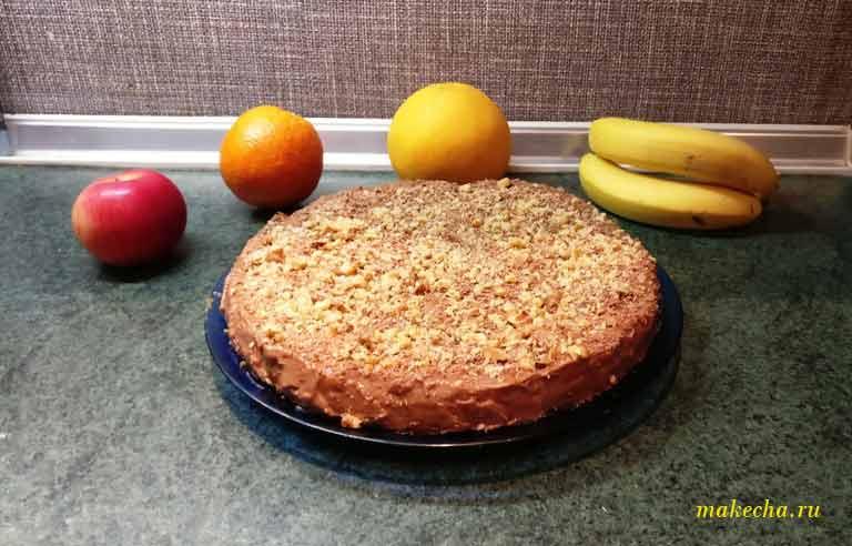Простой-и-вкусный-тортик